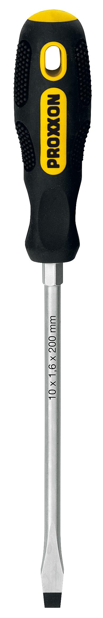 Proxxon FLEX-DOT-Schraubendreher Schlitz 8,0 x 1,2 x 175 mm