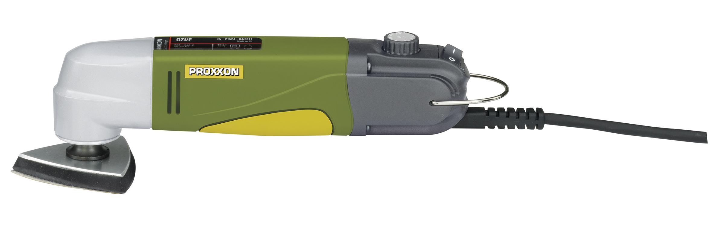 Proxxon Eckenschleifer OZI/E 28520